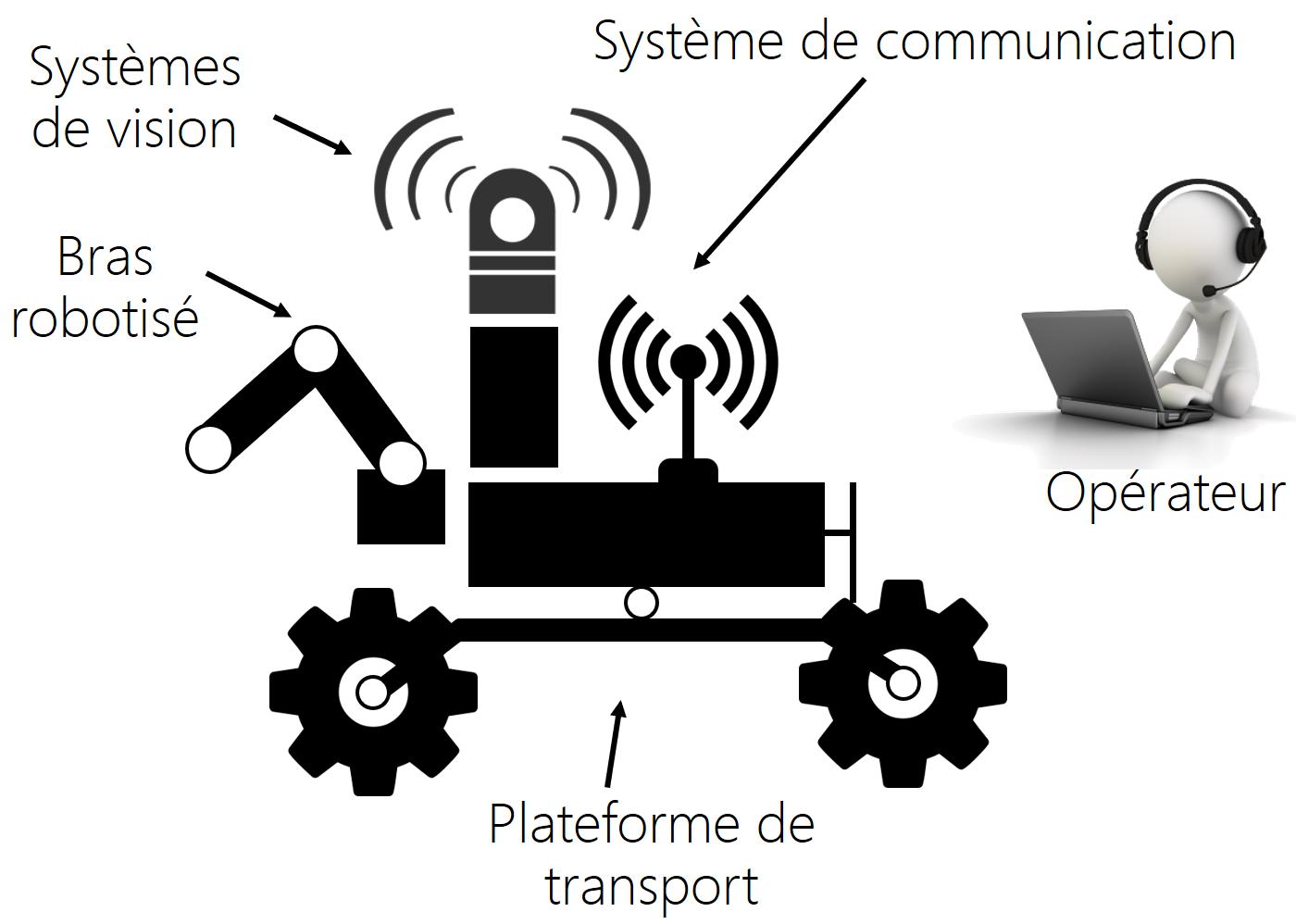 rover schema